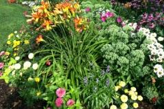 how to make a garden 8